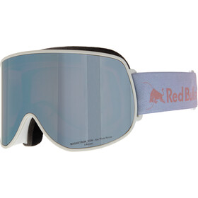 Red Bull SPECT Magnetron Eon Lunettes de protection, white-ice blue snow